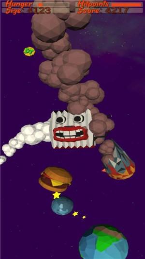 行星摧毁者游戏