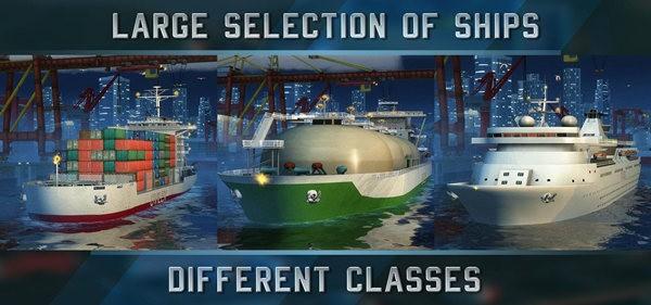 船舶模拟器2020无限金币版