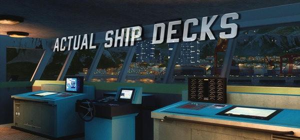 船舶模拟器无限金币版