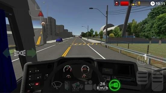 公路司机游戏下载