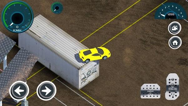 汽车模拟器:3D下载