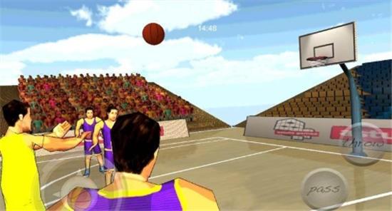 篮球大满贯3D下载