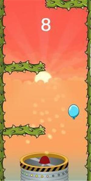 风刺气球小游戏下载
