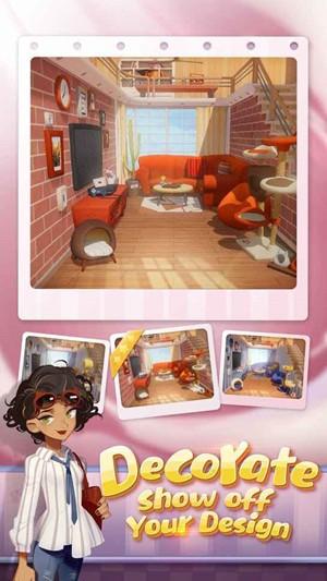 猫猫粉碎游戏中文版官网版