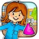 娃娃屋学校游戏全套最新版本