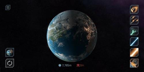 毁灭星球模拟器下载圣诞节版本