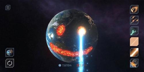 毁灭星球模拟器下载最新版