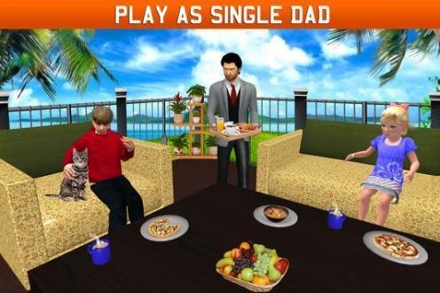爸爸模拟器01游戏下载