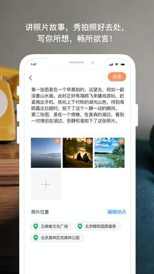 茶余公摄app