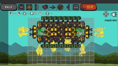 建造战车游戏手机版