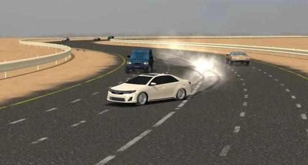 阿拉伯赛车游戏下载