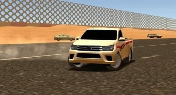 阿拉伯赛车游戏最新版下载