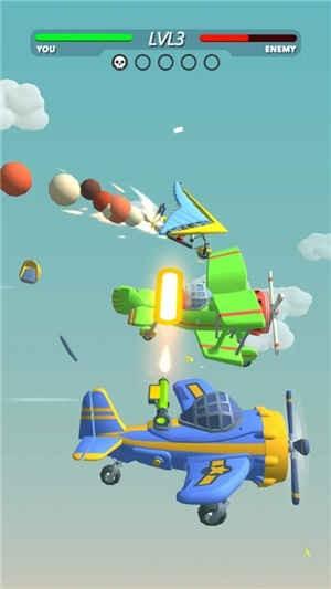 风骑士3D游戏安卓最新版