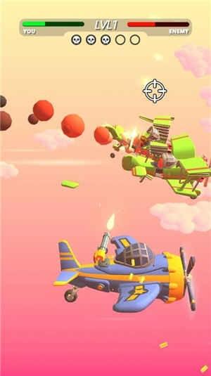 风骑士3D游戏下载