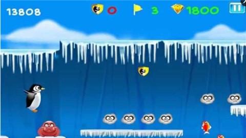 飞行的企鹅手机版