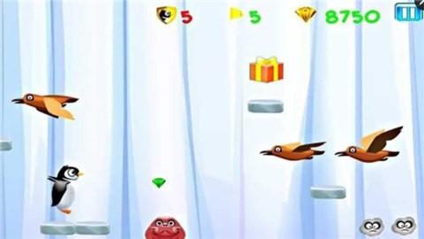 飞行的企鹅安卓版手机版