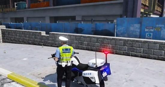 中国特警模拟器破解版下载
