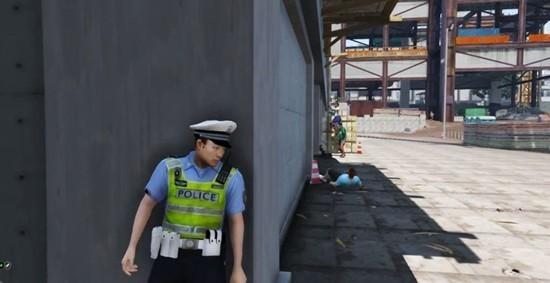 中国特警模拟器下载