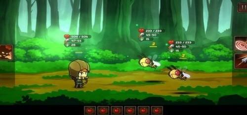 金达英雄游戏中文版破解版