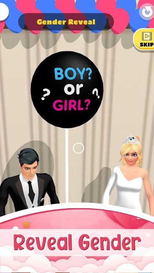 婚礼高峰3D破解版