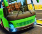 终极教练公交车模拟器终极破解版