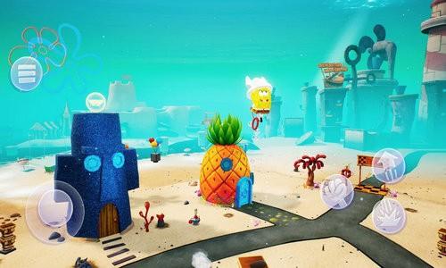 海绵宝宝比奇堡的冒险手机版下载