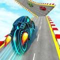 超级坡道自行车特技最新版手机版
