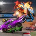 冲撞赛车3修改版新版本