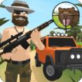 真实打猎模拟器游戏手机版