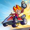 竞速卡丁车赛车游戏中文版官方版