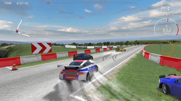 狂野赛车极速竞技免费版破解版