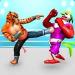 冠军摔跤模拟器游戏破解版