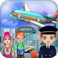 机场假期旅行游戏安卓版完整版