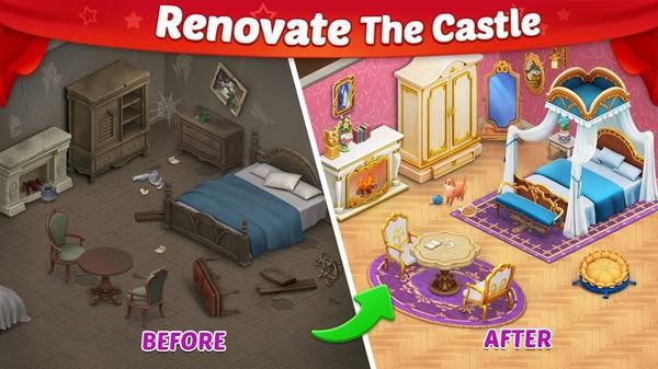城堡故事下载