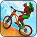 超级英雄BMX自行车赛内购版
