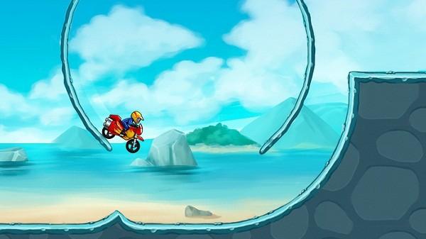 摩托车表演赛下载中文版