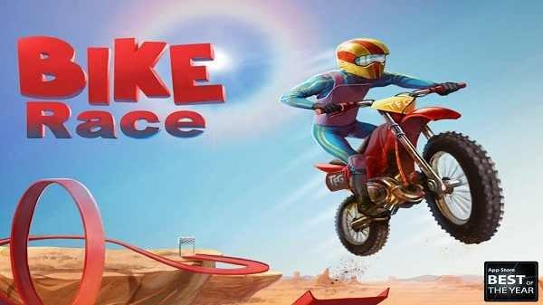 摩托车表演赛下载