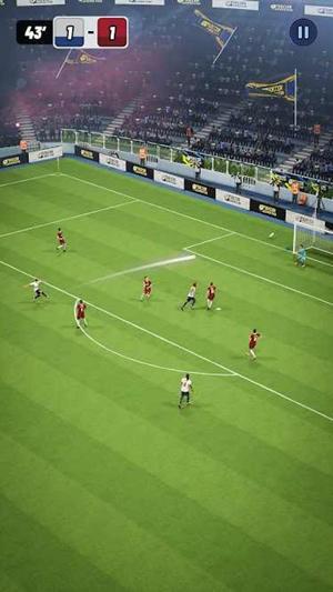 足球巨星游戏下载
