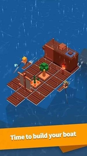 海上建造模拟中文版