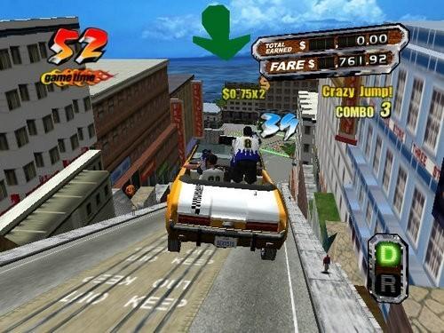 疯狂出租车3下载