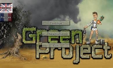 绿洲计划汉化版下载