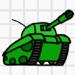 战斗坦克拉力破解版