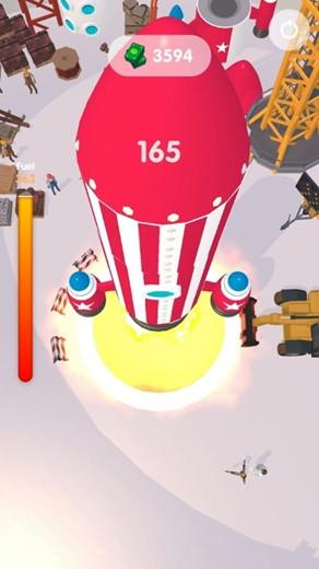 造个宇宙飞船游戏官方版下载
