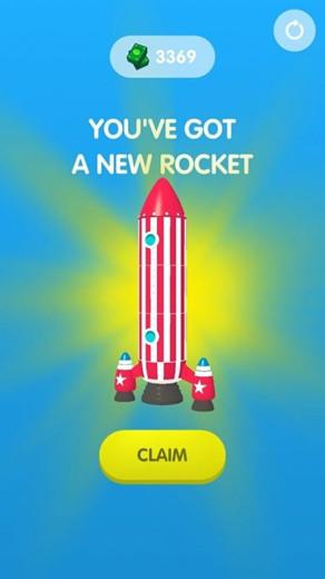 造个宇宙飞船游戏官方版