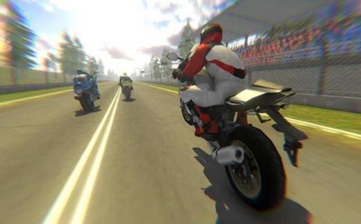 交通驾驶摩托车手游版下载