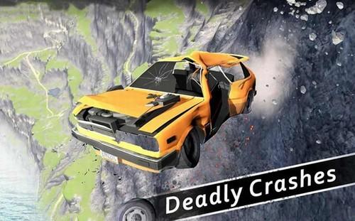 车祸测试模拟器3d下载