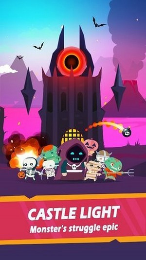 地下城和城堡破解版下载
