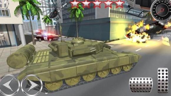 俄罗斯特警模拟器下载手机版