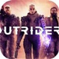 outriders游戏中文版