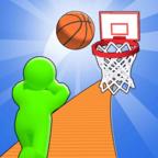 篮球小人比赛3d最新版